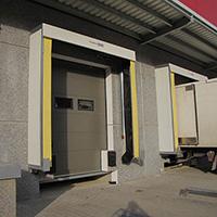Доставка и монтаж на оборудване за товаро разтоварителни терминали
